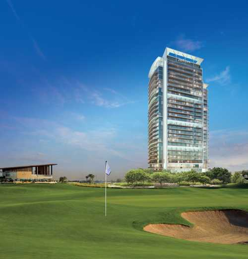 Radisson at Damac Hills