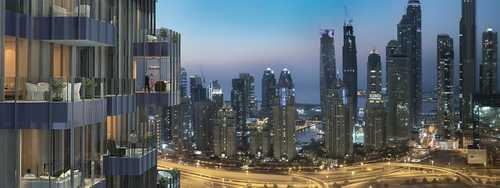 The Residence JLT Apartments