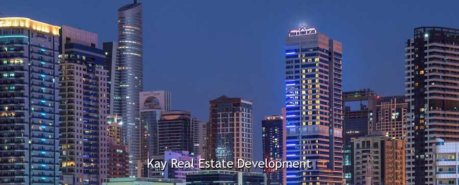 Kay Real Estate Development