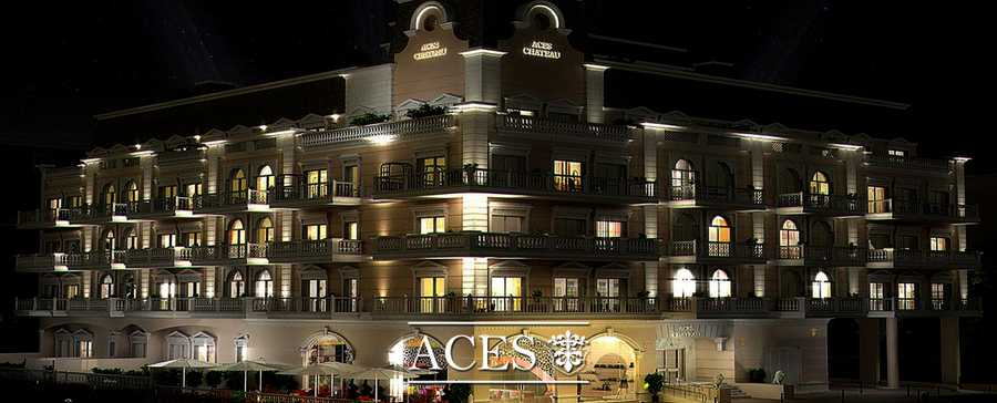 Aces Holdings