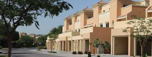 Marbella Village Townhouses