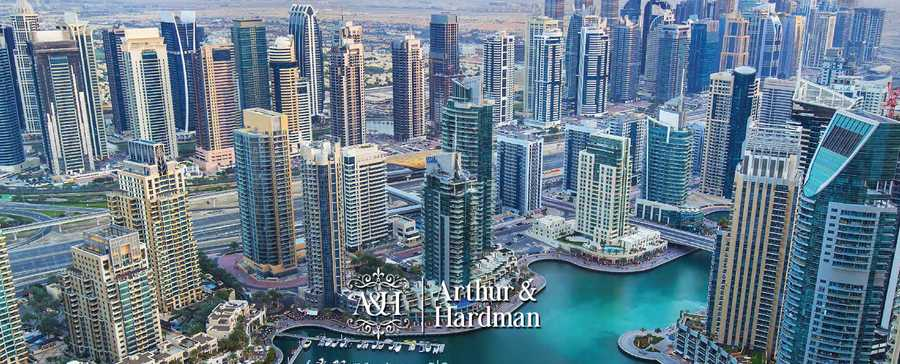 Arthur & Hardman Real Estate Development