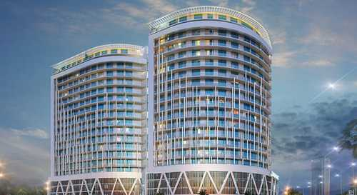 DAMAC Majestine Apartments