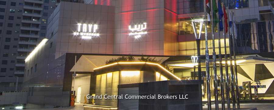 Grand Central Commercial Brokers LLC