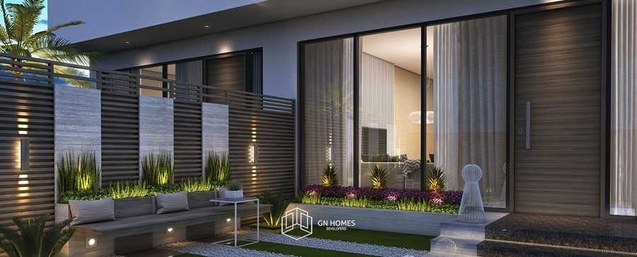 GN Homes Developers