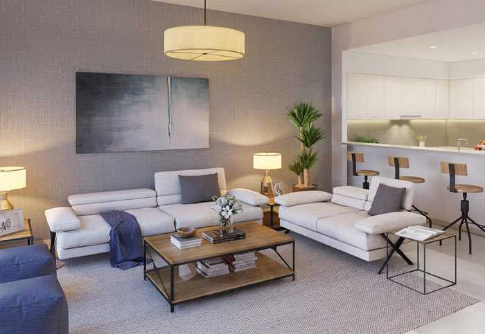 Sidra 3 – Living Room