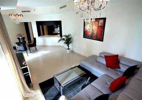Mosela – Living Area
