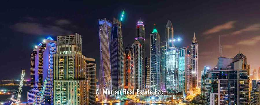 Al Murjan Real Estate Fzc