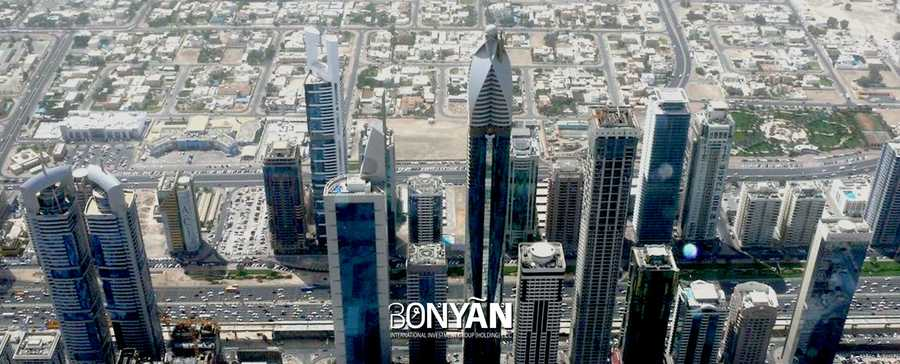 Bonyan International Investment Group