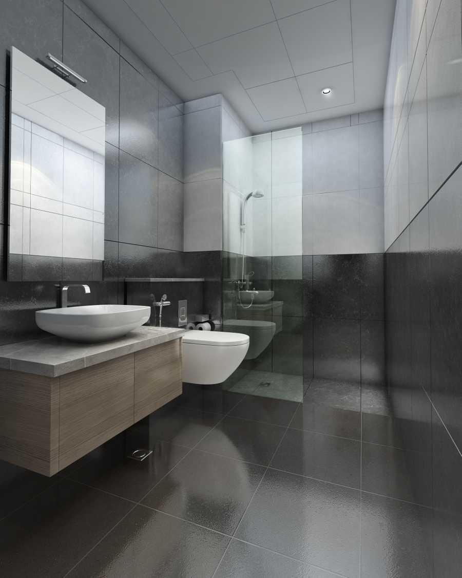 Lucky 1 Residences – Bathroom