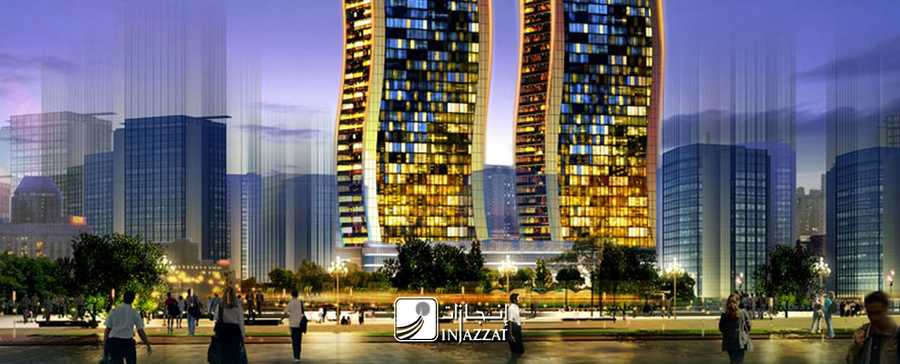 Injazzat Real Estate Development
