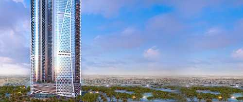 Damac-Towers-by-Paramount