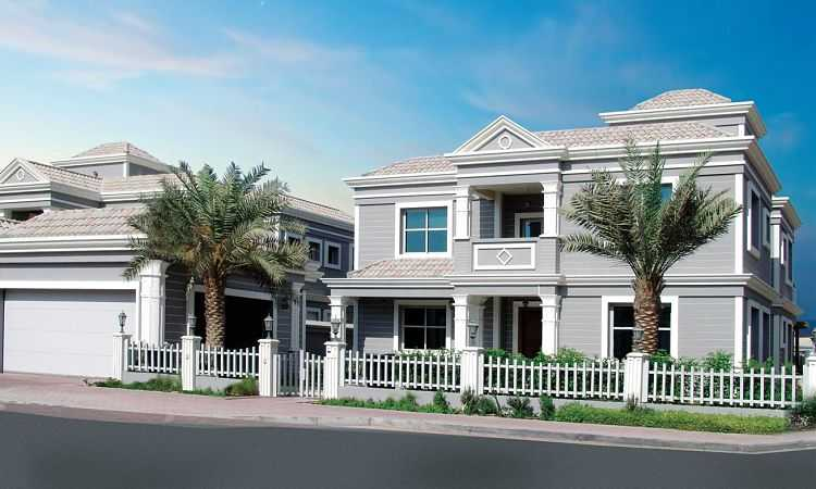 New World Villas
