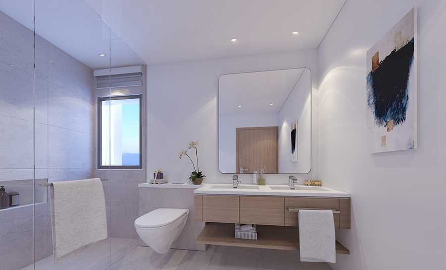 La Rosa – Bathroom