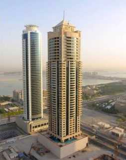 Al Seef Tower 1 – View