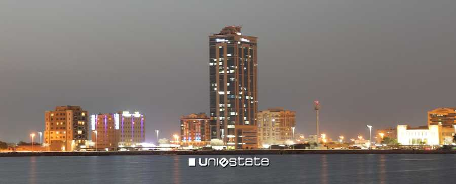 Uniestate Properties