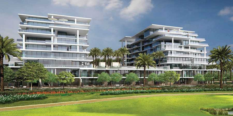 Golf Condominiums and Townhouses