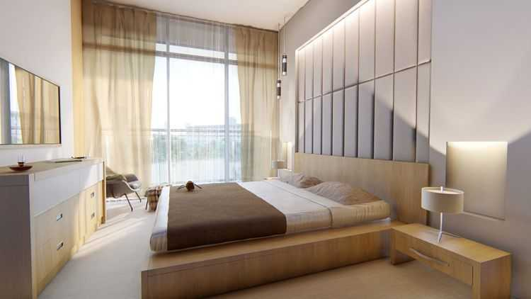 Samana Golf Avenue – Bedroom