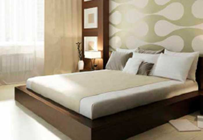 Roxana Residences – Bedroom