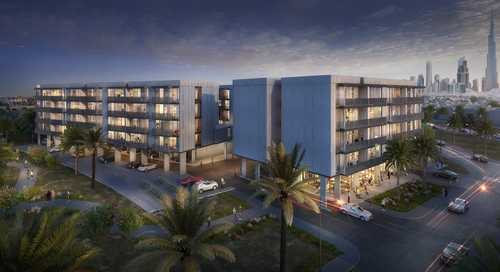 Q Gardens Boutique Residences