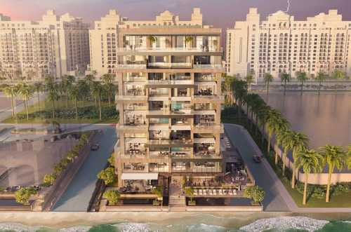 Palme Couture Apartments