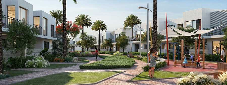Expo Golf Villas Phase II