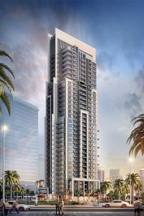 Ahad Tower Apartments