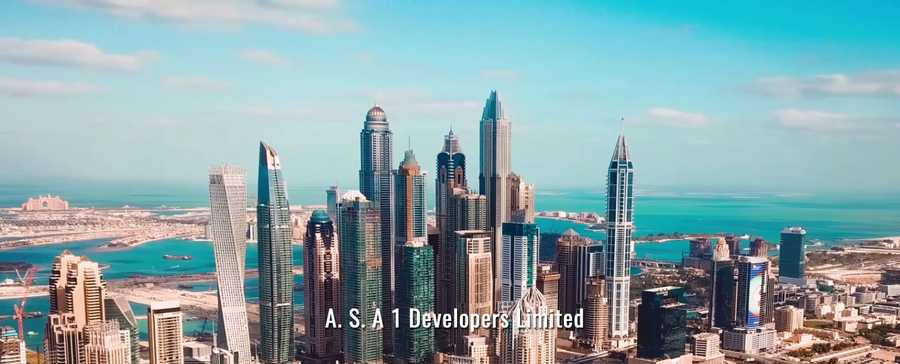 A. S. A 1 Developers Limited