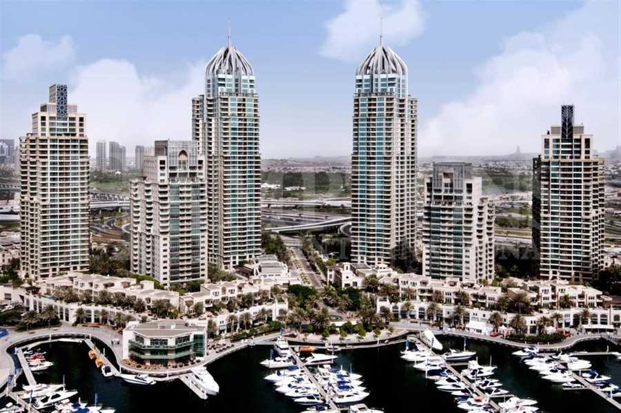 Al Mesk Tower Apartments