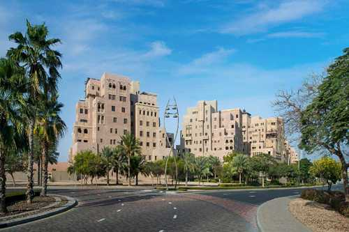 Al Badia Hillside Apartments