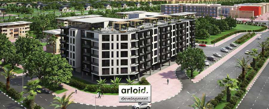 Arloid Real Estate Development LLC