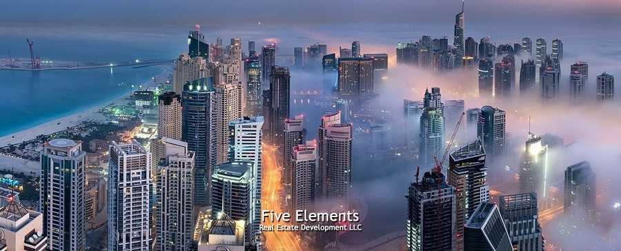 Five Elements Real Estate Development LLC
