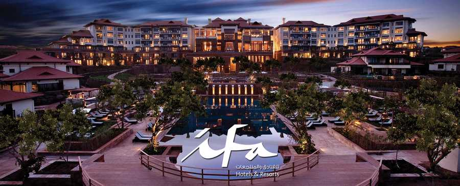 IFA Hotels Resorts