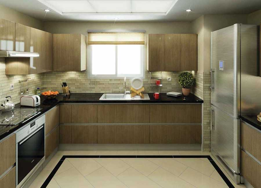 Centurion Residences – Kitchen