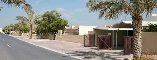 Jebel Ali Village