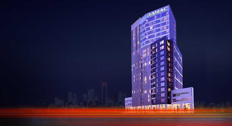 DAMAC Maison The Voleo