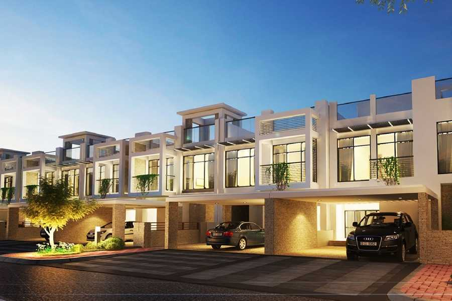 Polo Townhouses
