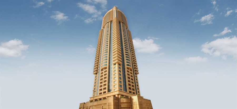 Al Seef Tower 1
