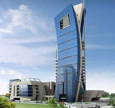 Al Mouhra Towers
