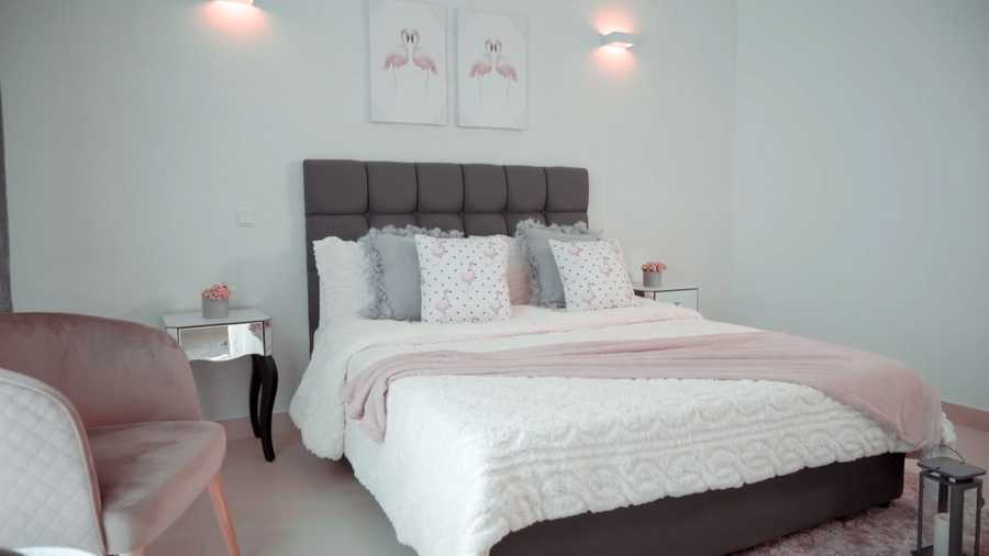 Aurion Residence – Bedroom