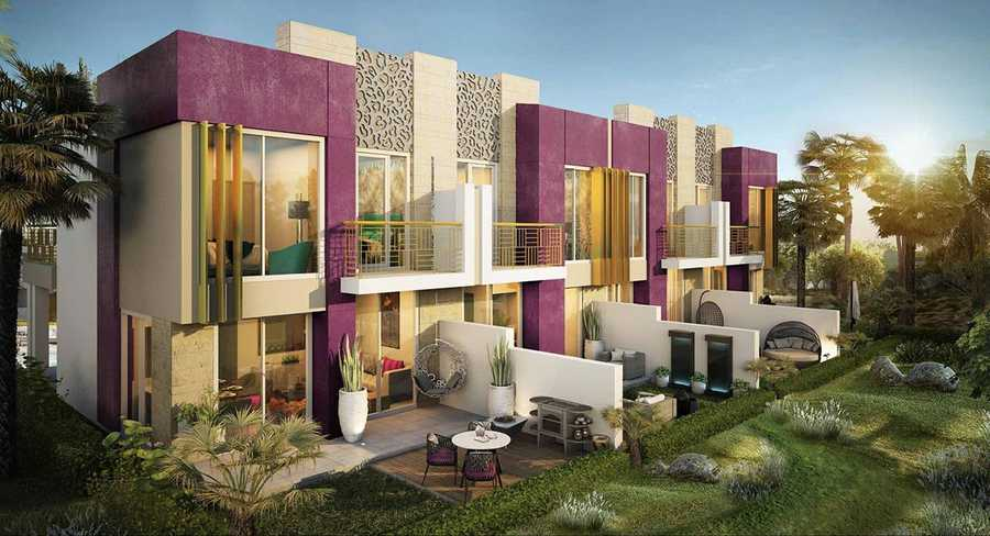 Most trusted Property Developers in Dubai - Just-Cavalli-Villas