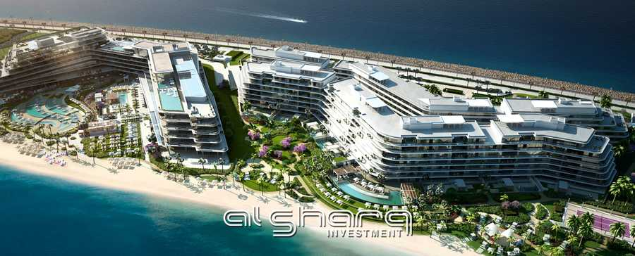 Al Sharq Investment
