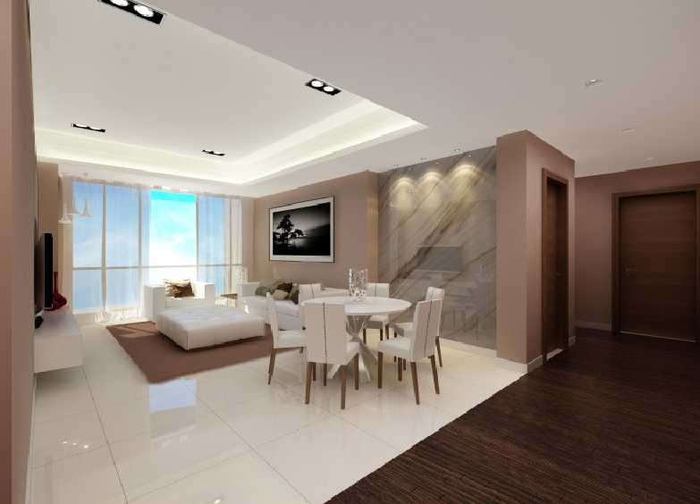 Orion Building – Living Room