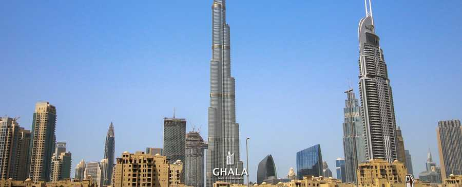 Ghala Realty & Development