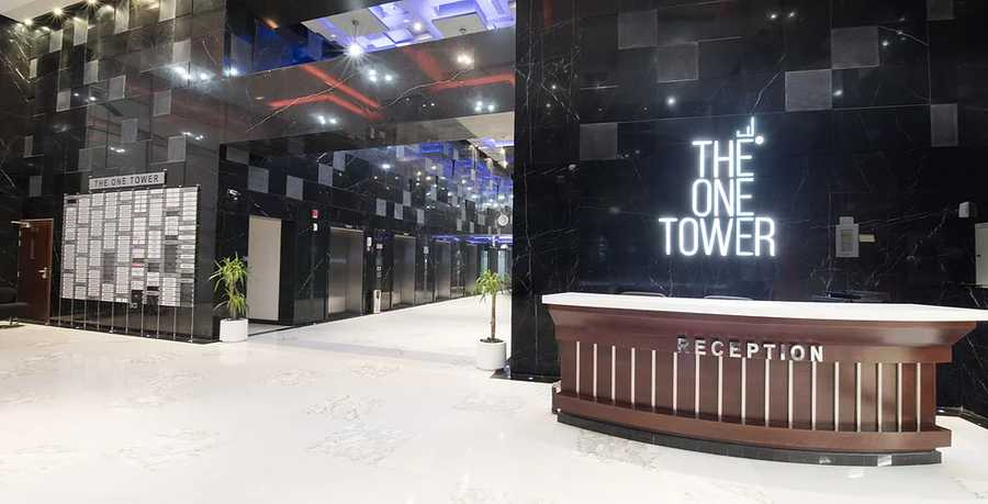 The One Tower – Reception