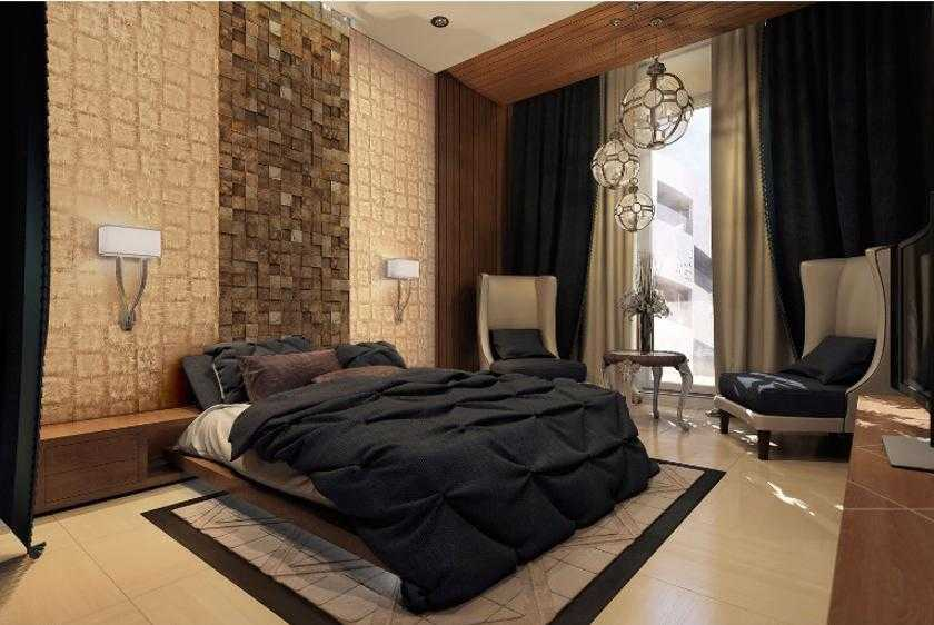 Nasayem Avenue – Bedroom