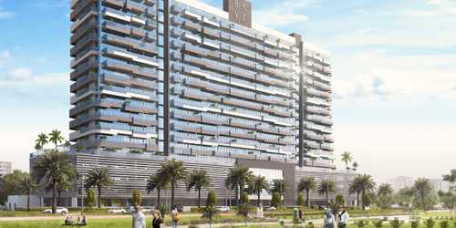 Bayt by Azizi Apartments