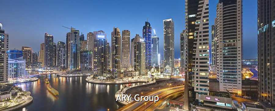 ARY Group