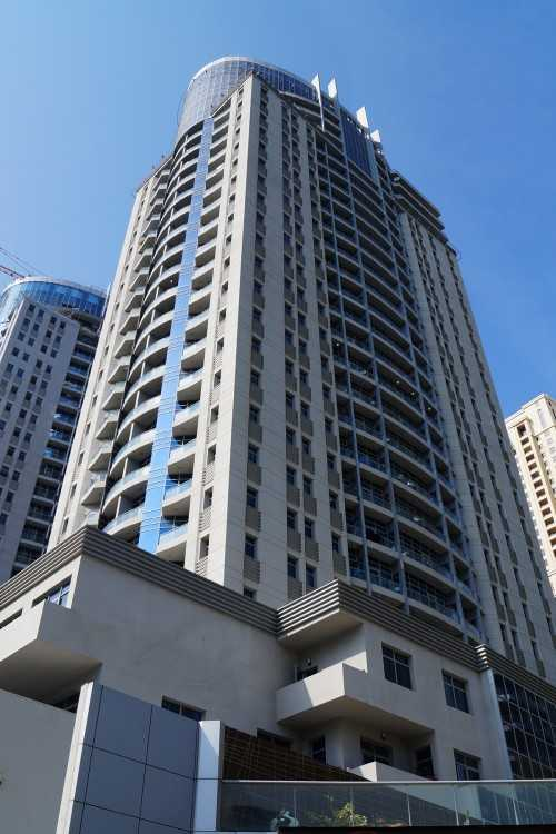 Marina Wharf 1 Apartments