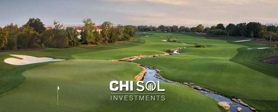 CHI SOL Investments